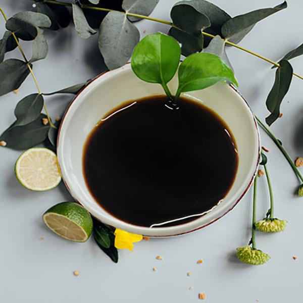 soy based compound amino acid liquid 40%